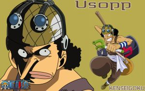 One Piece Usopp 0013 by kenseigoku