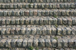 Stone Steps by N1ghtf4ll3r
