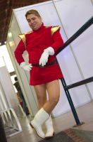 Zapp Brannigan by mr-neko-juanito