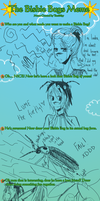 Bishie Bugs Meme :D by iondra