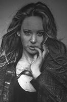 Jennifer Lawrence (Complete) by DreamshoreArt