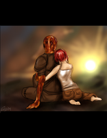 All I Need by HellLemur