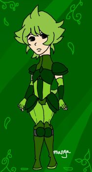 Metapod pokemon gijinka CLOSED by mangadoptables