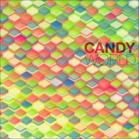 Candy World by e3rian