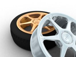 Basic Rims by prox3h