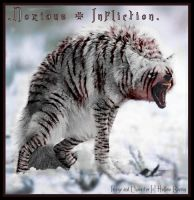 2004: Noxious Infliction by HollowRaevin