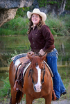 Lucy and me by CowgirlUpAndGetDown