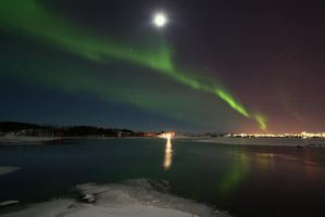 Northern Lights 143 by ragnaice