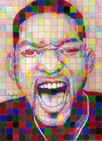 Will Smith by Sarcasticalness