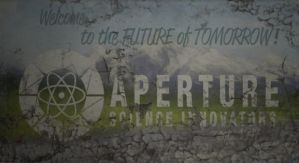Aperture Science Innovators by UnionPacific4012