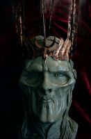 Witch king Sculpt by CrimsonArts