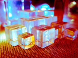 Cube Macro 1 by InFunkWeTrust