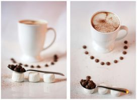 Hot Chocolate by sayra