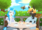 Date Start! by engibee