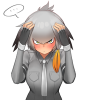Shoebill2 by HoodK