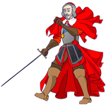 Cardinal Richelieu: Red Eminence by Lord-Justinius
