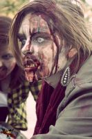 Best Zombie Picture Ever by SwordFire19