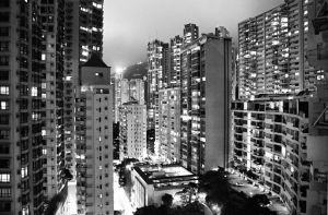 Hong Kong Hills by Discostu3-2