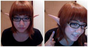 Elf Ears by hleexyooj
