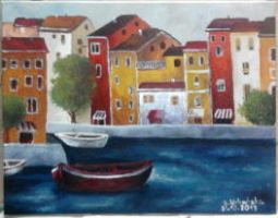 Venice by sylwia1098