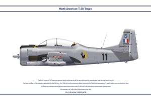 T-28 France 2 by WS-Clave