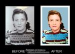 Photo Restoration Colorized by arihoff
