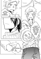 Project K: Faith -omake- page 2 by rairy