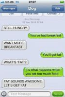 WHAT IS FAT?? by cosenza987