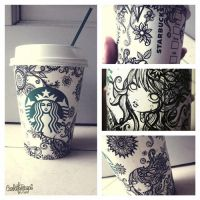 Project Papercups 001 by sweeter-than-reality