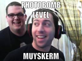 My meme for Bob (Muyskerm) by RochelleK1994