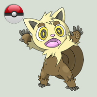 Pokedex Entry: 010 Lemiral by D-Fake