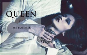 queen of the damned by shadtoto