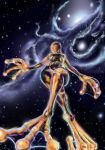 Her Element is Cosmic by ErnCer