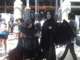 Anime Expo 2012 (12) by CupcakeW0nderland