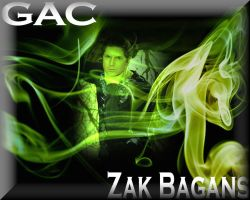 GhostAdventuresCrew Zak Bagans by Butterfly386