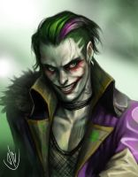 Joker by jaeon009