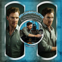 Photopack 3127 - Benedict Cumberbatch by BestPhotopacksEverr