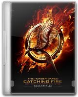 The Hunger Games: Catching Fire by itripto1234