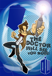 The Doctor by spiers84