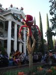 Haunted Mansion Holiday 2012 by sonicshadowlover13