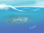 30 Day Monster Challenge - Day 24 - Cuero by sp00ntane0us