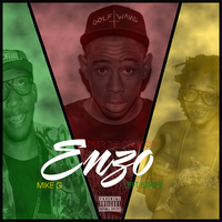 Tyler The Creator - Enzo ft. Mike G and Left Brain by AACovers