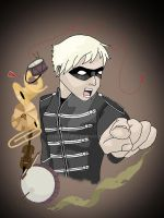 Join The Black Parade by shadecurse