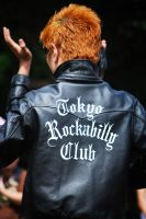 Rockabilly's and co by toiiiine