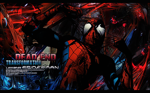 spiderman dead end by LaxOrder