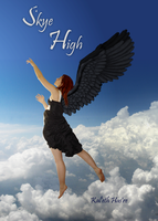 Skye High Cover by KalethHasre
