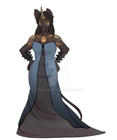 Edafus :: Dressy Nocello by rinnyhoot