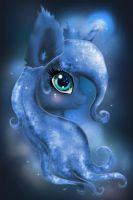 Princess of the Night by Wilvarin-Liadon