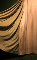 Curtain Background by Thy-Darkest-Hour