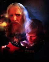 (Merlin) Magic is pure evil by c-a-t-o